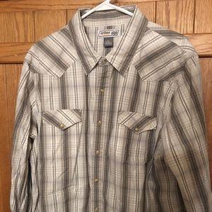 Urban Pipeline button down shirt size 2xl